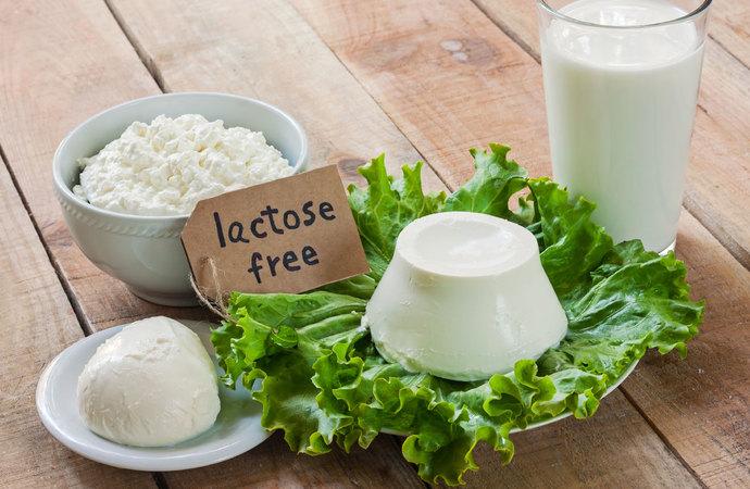Bez Laktozy I Glutenu Jakich Produktow Szukac Bezgluten