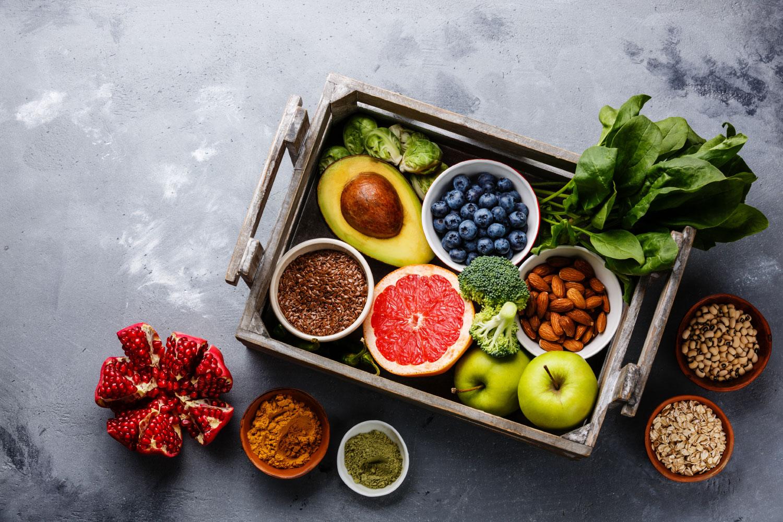 Dieta niskobiałkowa zasady