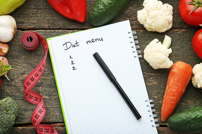 Jadłospis diety bezglutenowej