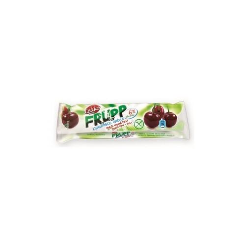 Celiko FRUPP - baton owocowy WIŚNIOWY bezglutenowy