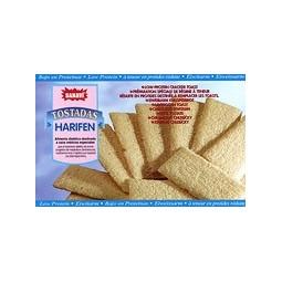 Harifen CHLEBEK CHRUPKI  niskobiałkowy PKU  200 g