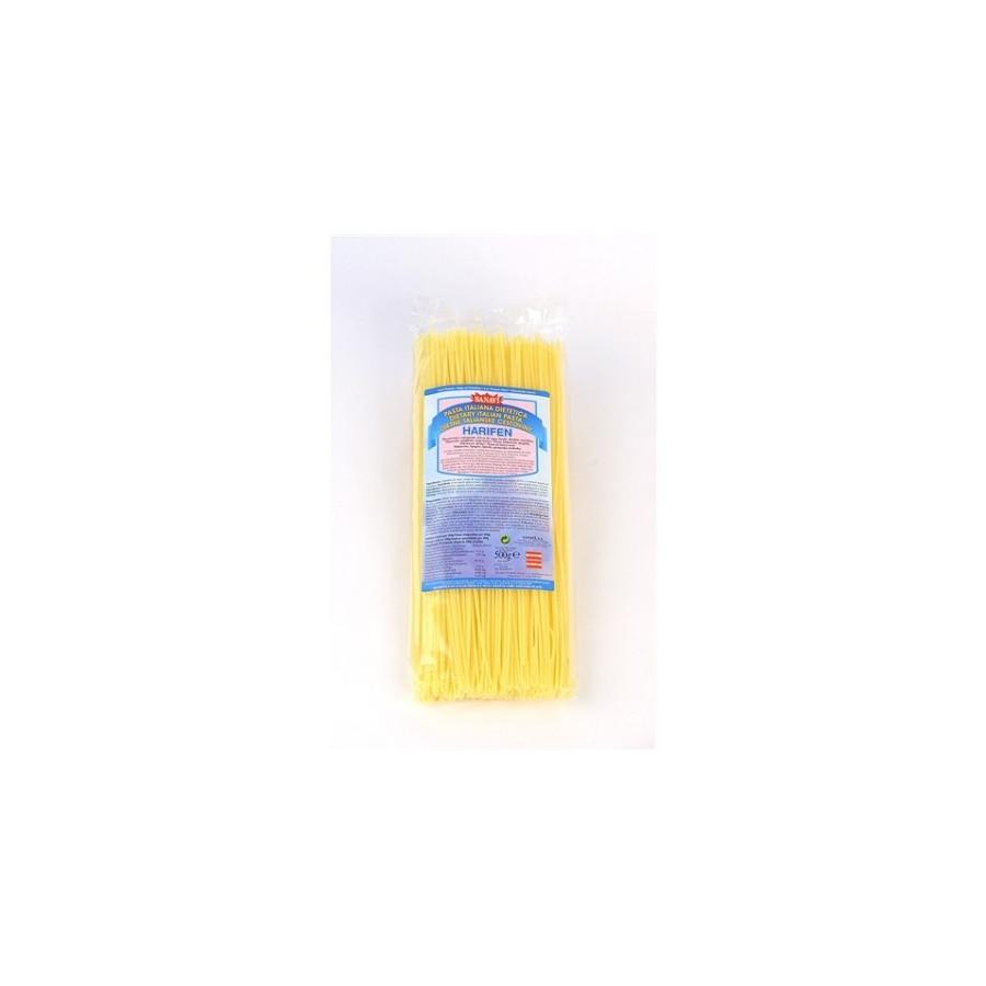 HARIFEN - makaron spaghetti niskobiałkowy PKU