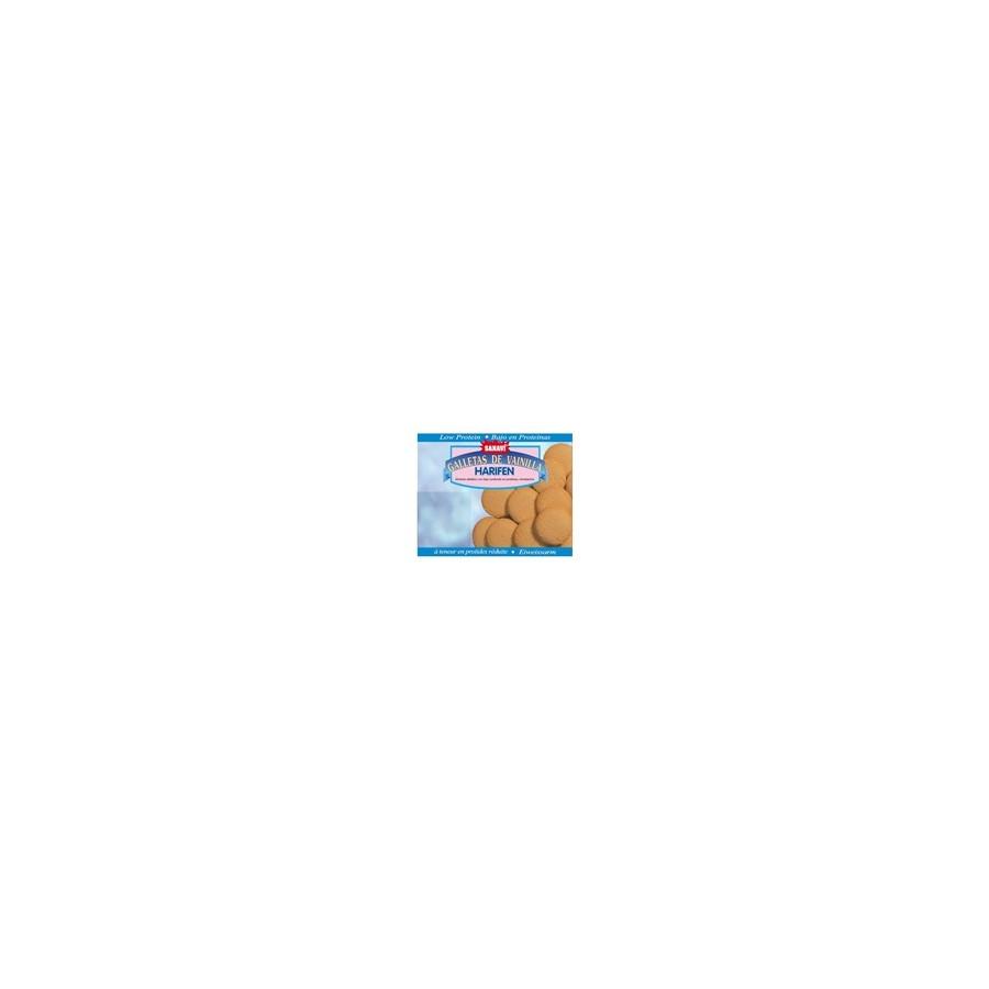 HARIFEN - ciasteczka waniliowe niskobiałkowe PKU