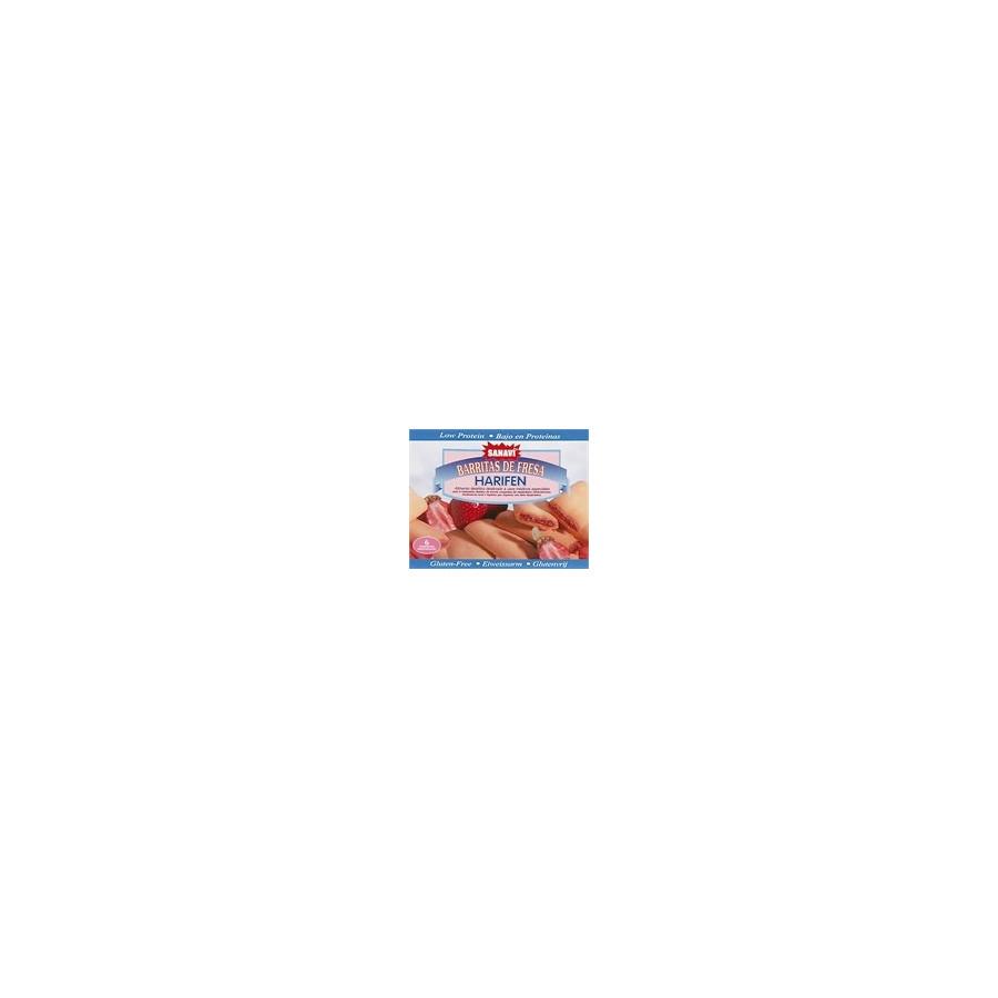 HARIFEN - ciasteczka z nadzieniem truskawkowym niskobiałkowe PKU