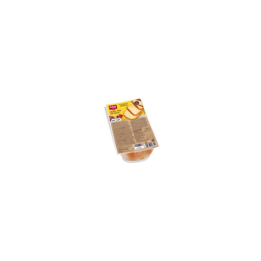 SCHAR Pain Brioche  - słodki chleb bezglutenowy