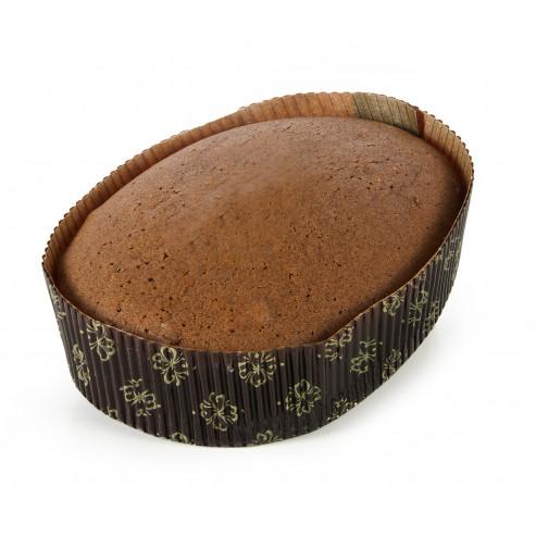 Świąteczne ciasto czekoladowe JAJKO bezglutenowe 120g
