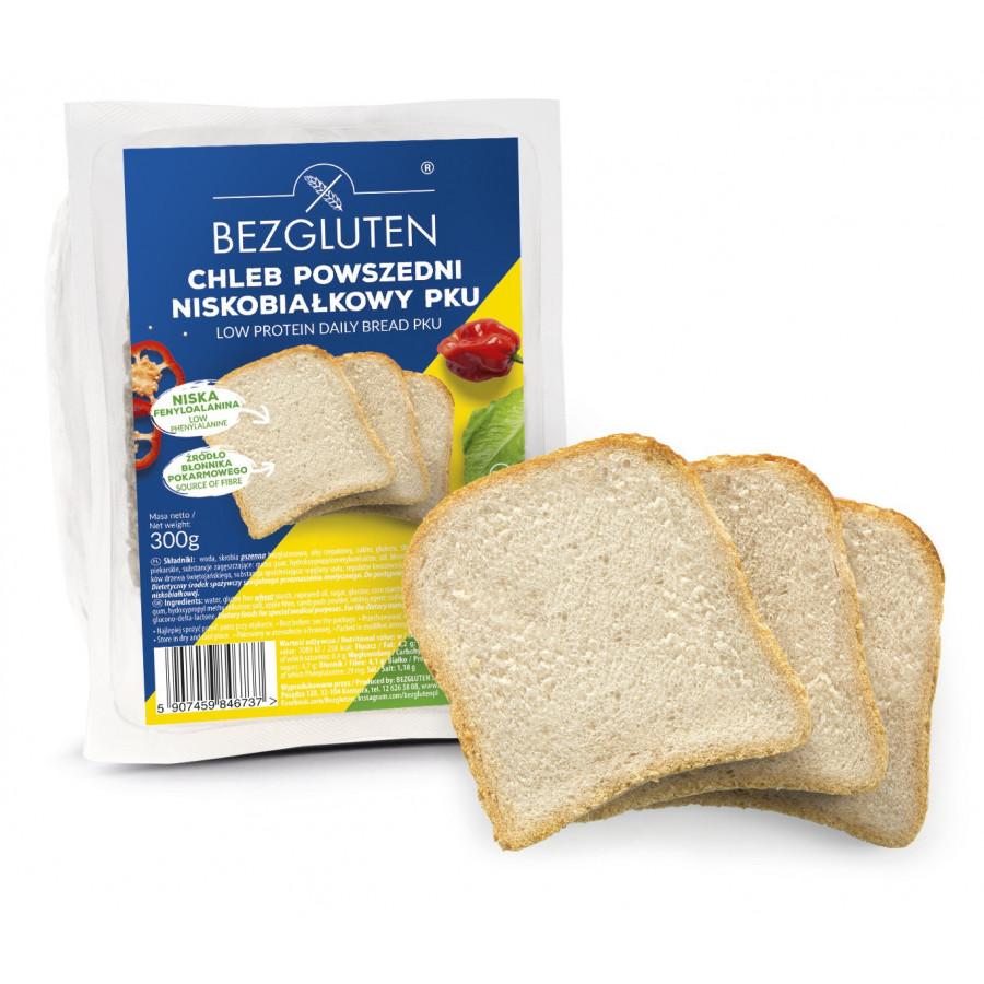 Chleb Powszedni niskobiałkowy PKU