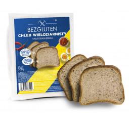 Chleb wieloziarnisty bezglutenowy 300 g
