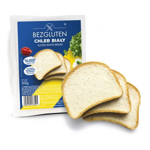 Chleb biały bezglutenowy 300 g