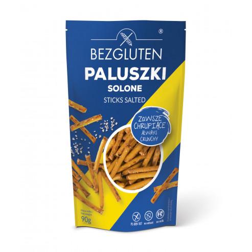 Paluszki /solone/ Produkt Bezglutenowy