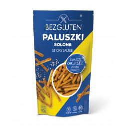 Paluszki /solone/ bezglutenowy - 90 g