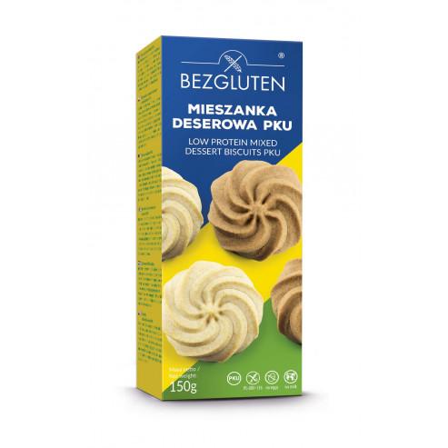 bez glutenu  niskobiałkowy PKU  bez mleka  bez jaj  bez czekolady  bez glutenu
