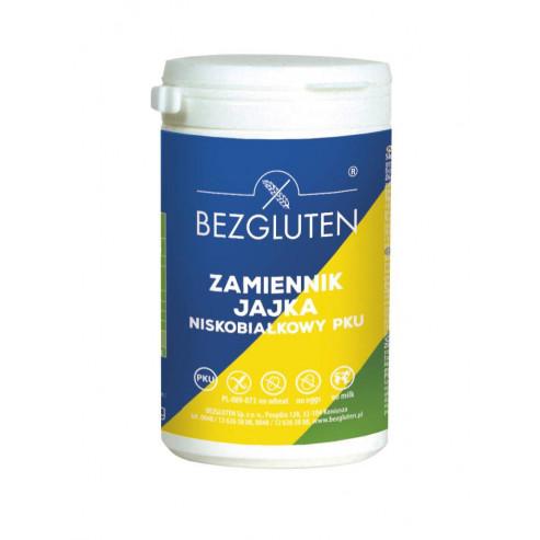 Zamiennik jajka niskobiałkowy PKU - 200 g