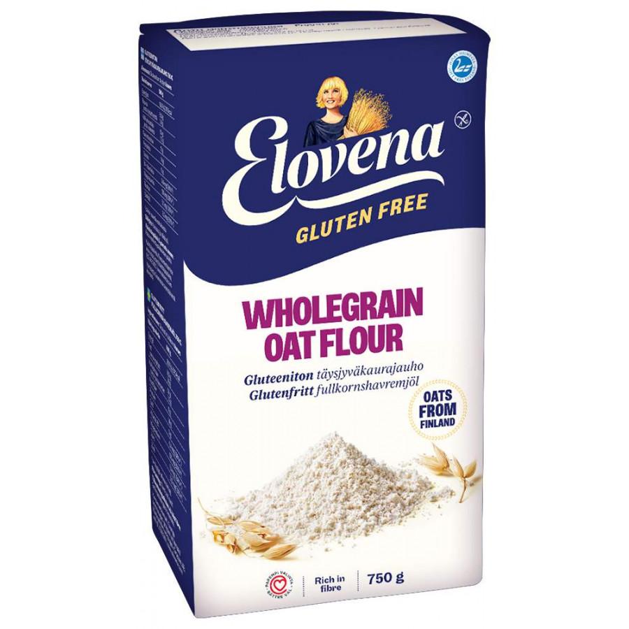 Provena- Mąka owsiana bezglutenowa