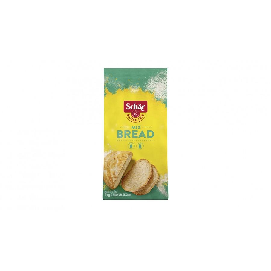 Schar MIX B - BREAD -MIX - mieszanka bezglutenowa do wypieku chleba