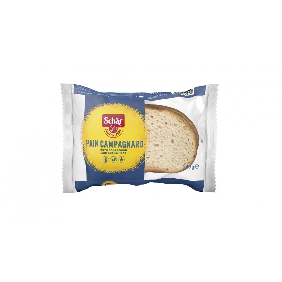 Schar PAIN CAMPAGNARD - chleb wiejski bezglutenowy