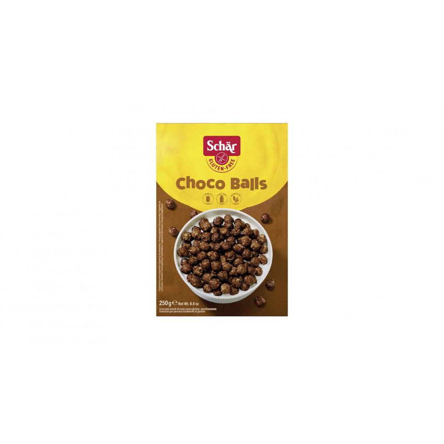 Schar - MILLY MAGIC - Chrupki kakaowe bezglutenowe