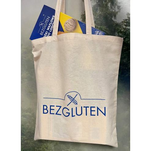 Eko torba na zakupy bawełniana